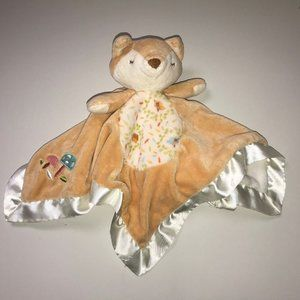 Douglas Baby Lil Snuggler Fox Security Blanket